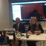 London Cyber Expert Claim - In 2014 Lok Sabha election, rigged through EVM
