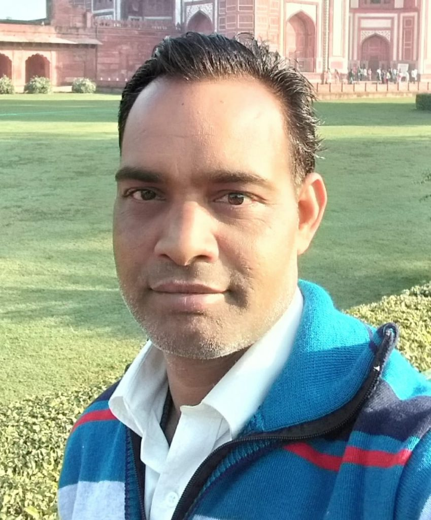 Mr. Mahaveer Prashad