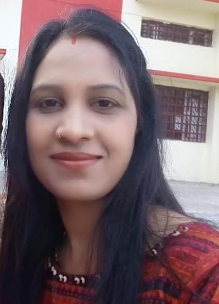 Mrs. Indu