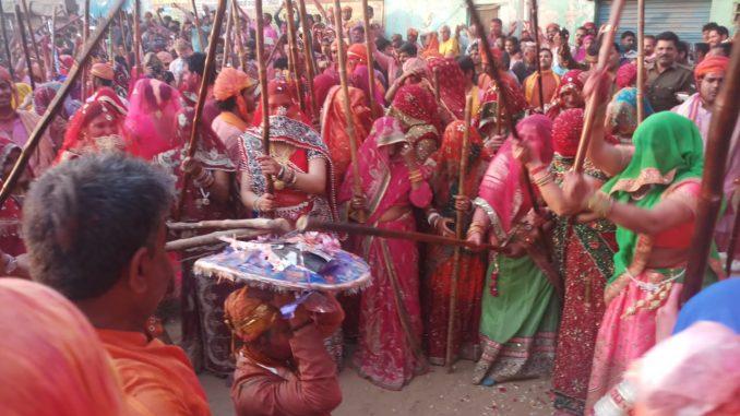 bardana-lathmar holi-nandgaon-holi-program-outline