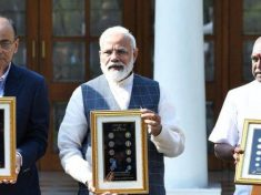 PM launches new series of coins, Government of India announces