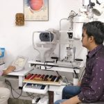 """Shanti Opticals"" A New Revolution in Eyes Testing Technology!"