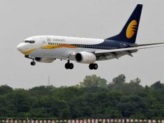All flights to Jet Airways will be closed from tonight, not found 400 million emergency funding