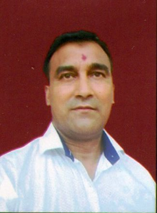 Mr. Mukesh Kumar