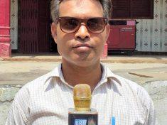 Barsana (Mathura) U.P. The dictatorship of Yogi government officials?